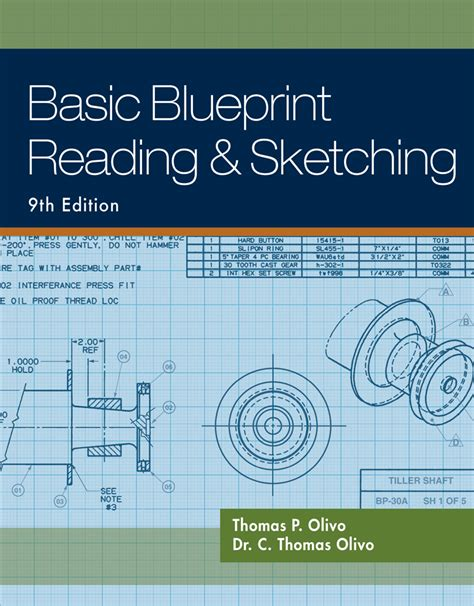 basic blueprint reading  sketching