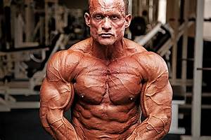 How To Become More Vascular  The Ultimate Guide To Ripped