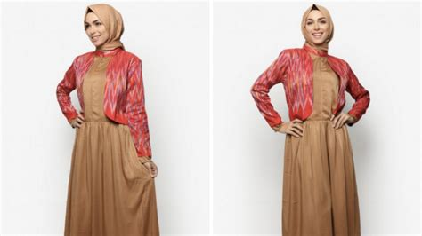 dress cantik   pesta pernikahan  muslim market