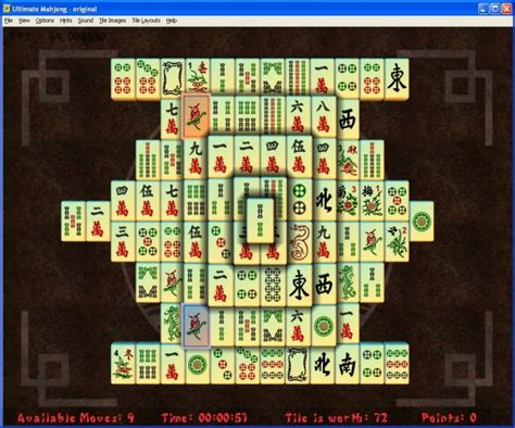 mahjong titans play on full screen no download