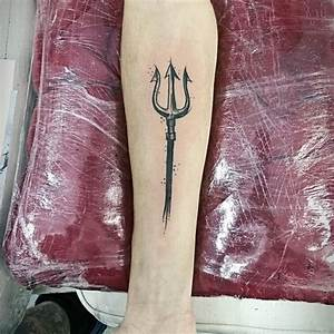 101 best Trident 'n Nautical Tat ideas images on Pinterest ...
