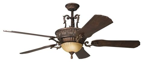 decorative fans kimberley 60 quot traditional ceiling fan x