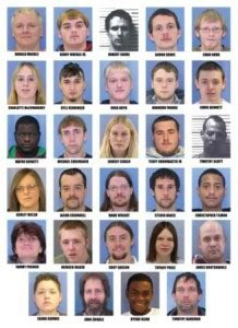 suspected drug dealers charged  huntingdon county