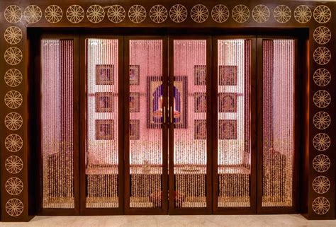 bead curtain door pomegranate gold beaded curtain memories of a butterfly