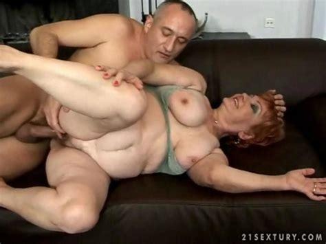 Fat Grandma Enjoys Hard Sex On Gotporn 941612