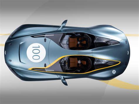 Aston Martin Cc100 Speedster Concept Wg