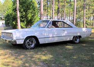1967 Dodge Coronet 440 2 Dr Hardtop For Sale