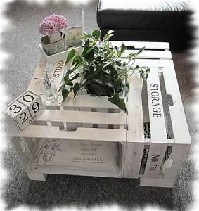 Weinkisten Tisch Anleitung : tisch aus weinkisten 3er set massive obstkiste apfelkiste weinkiste aus dem tisch aus ~ Whattoseeinmadrid.com Haus und Dekorationen