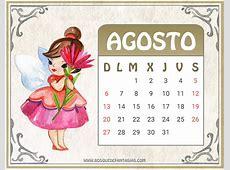 CALENDARIOS PARA NIÑOS ® Calendario infantil del 2017 para