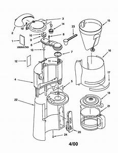 35 Cuisinart Coffee Maker Parts Diagram