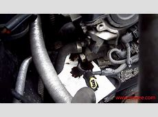 BMW e46 Timing Chain Tensioner DIY Replacement YouTube