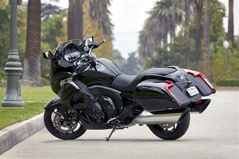 K 1600 B 2019 by Bmw Motorrad Announces Pricing For 2018 K 1600 B Bagger