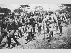 german east africa addon Men of War Assault Squad 2