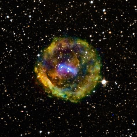 Supernova Nasa Images - Reverse Search