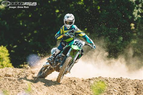 motocross biking kawasaki dirt bikes motorcycle usa