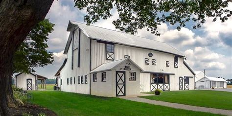 The Homestead 1835 Weddings