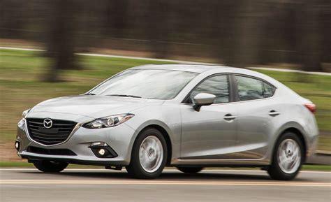 2016 Mazda Cx-3 Reviews And Rating