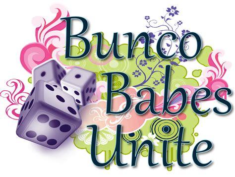 free bunco logo for my bunco bunco
