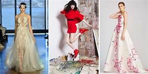 Tendance Mode 2017 : tendance mode 30 des plus belles robes saison 2017 en photos ~ Dode.kayakingforconservation.com Idées de Décoration