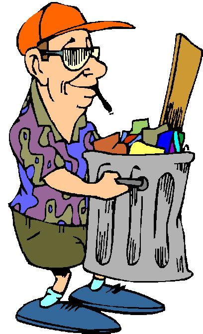 clipart clipart schoonmaken animaatjes