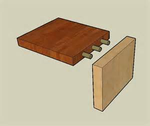 de bamboo know more wood joints picture frame