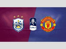 Huddersfield Town vs Manchester United Preview