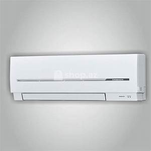 Mitsubishi Electric Inverter Air Conditioner Manual