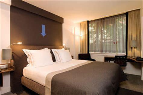 decoration chambre hotel deco chambre hotel luxe visuel 3