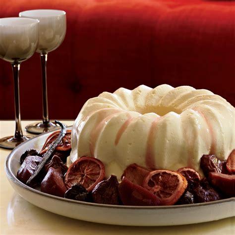 easy christmas desserts recipes christmas desserts easy holiday dessert recipes food wine brandy mascarpone semifreddo loversiq