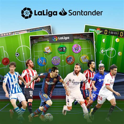 LaLiga Santander EN VIVO: programación y tabla de ...