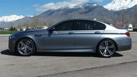 2014 Bmw M5 Reviews by 2014 Bmw M5 Review The King Of The Highway