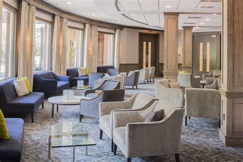 Country Club Interior Design. Cd Hospitality Introduces
