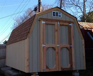 barn style sheds by firemen With barn looking sheds