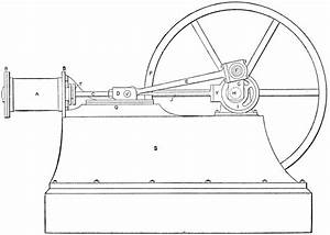 Low Power Simple Steam Engine Diagram