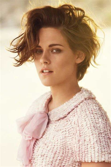 20 gorgeous hairstyles for girls with short hair short