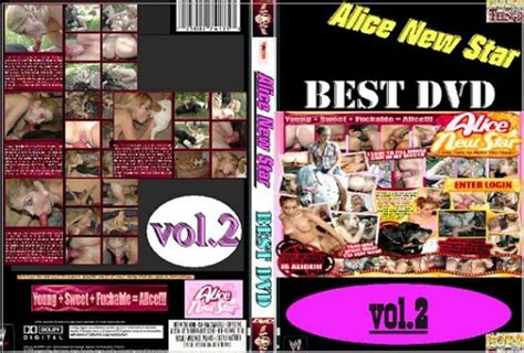 Alice With Horse New Star Best Dvd Vol 1 Zoo Sex Forum   CLOUDY ...