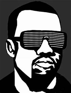 thefooze: Kanye Carve Pumpkins?