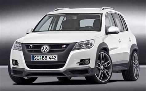 Volkswagen Tiguan Modification volkswagen tiguan modification auto car modification