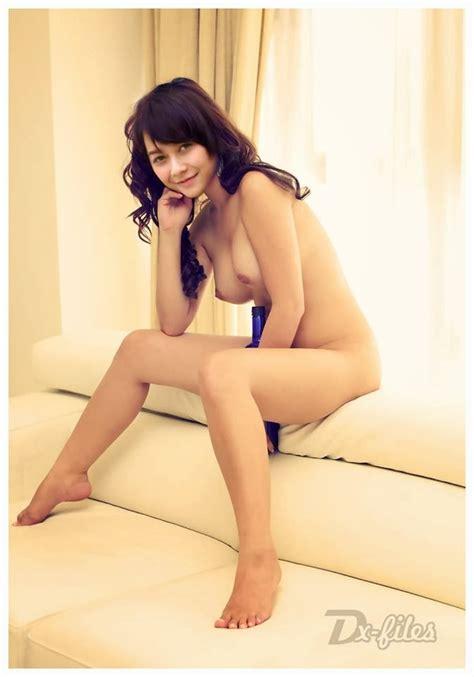 Luna Maya Nude Fakes