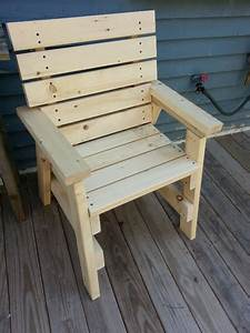 2x4 furniture plans newhairstylesformen2014com for Homemade 2x4 furniture