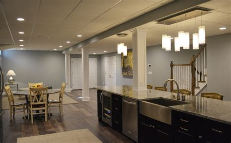 Basement Finishing, Renovation, Princeton , A&e