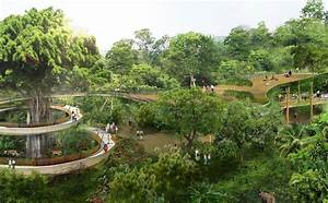 Big plans for Mandai - the Bird Park will move there and