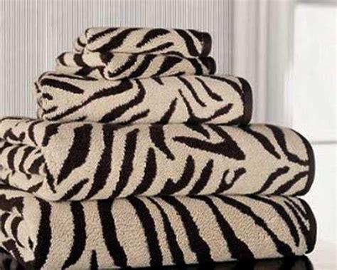 zebra bathroom ideas zebra prints and decorative pattern for modern bathroom