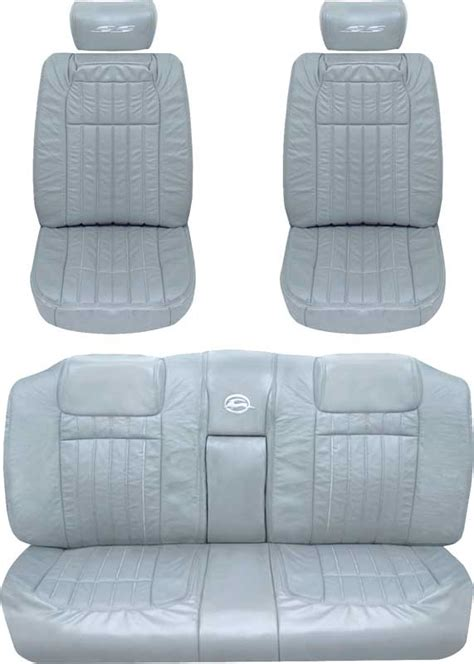 Upholstery Kit by 1996 Chevrolet Impala Parts Interior Soft Goods