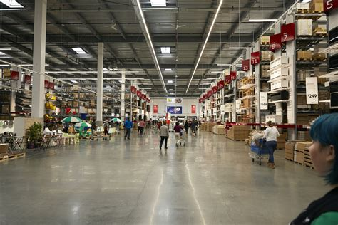 Bei Ikea by Journey Into The Of Ikea Curbed