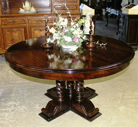 antique style country french   hardwood barley