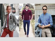 Men Summer Office wear18 Best Workwear Outfits for Warm
