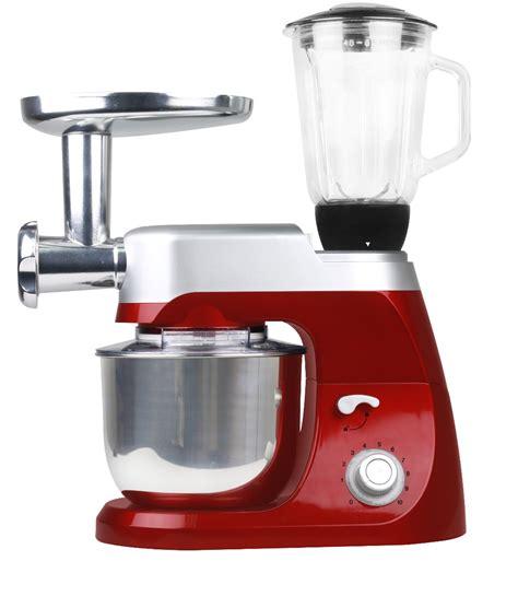 kitchen mixer kneading machine food stand 800w mini mixers grinder using