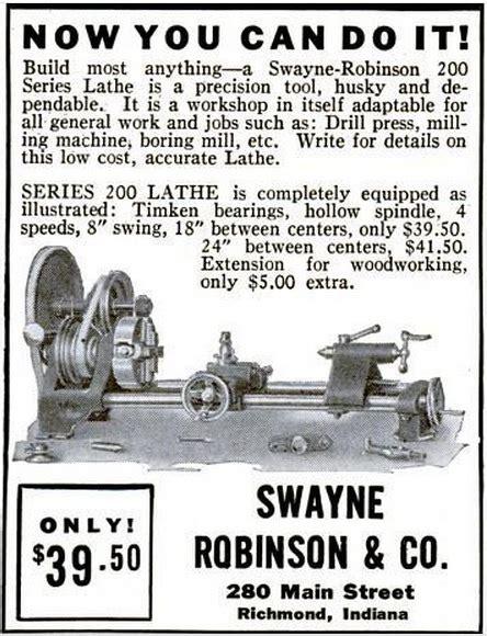 robinson  swayne robinson    ads