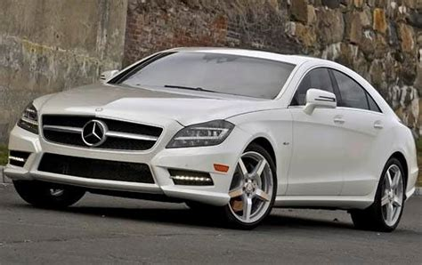 used 2012 mercedes cls class for sale pricing features edmunds